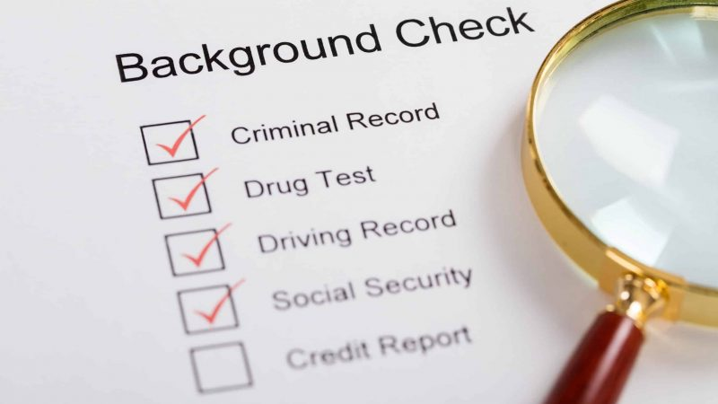 Find Various Benefits Of Performing The Process Of Background Screening