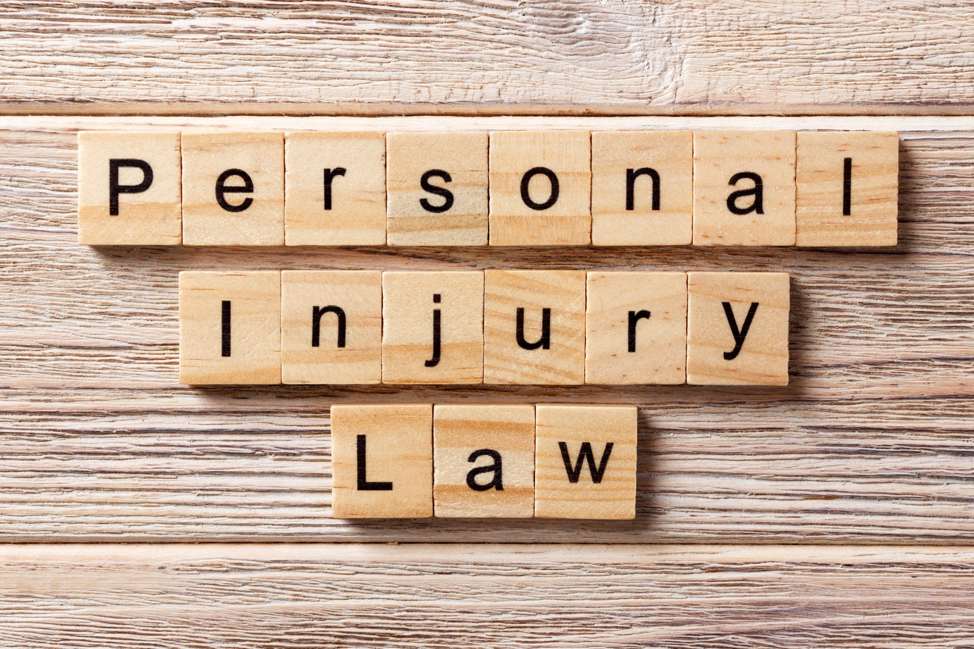 Free Useful Information About Personal Injury Attorney
