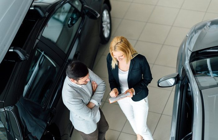 Tips For Getting Secured Car Loan