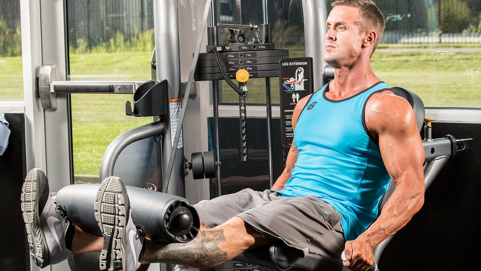 Training Your Body Workouts Training Body